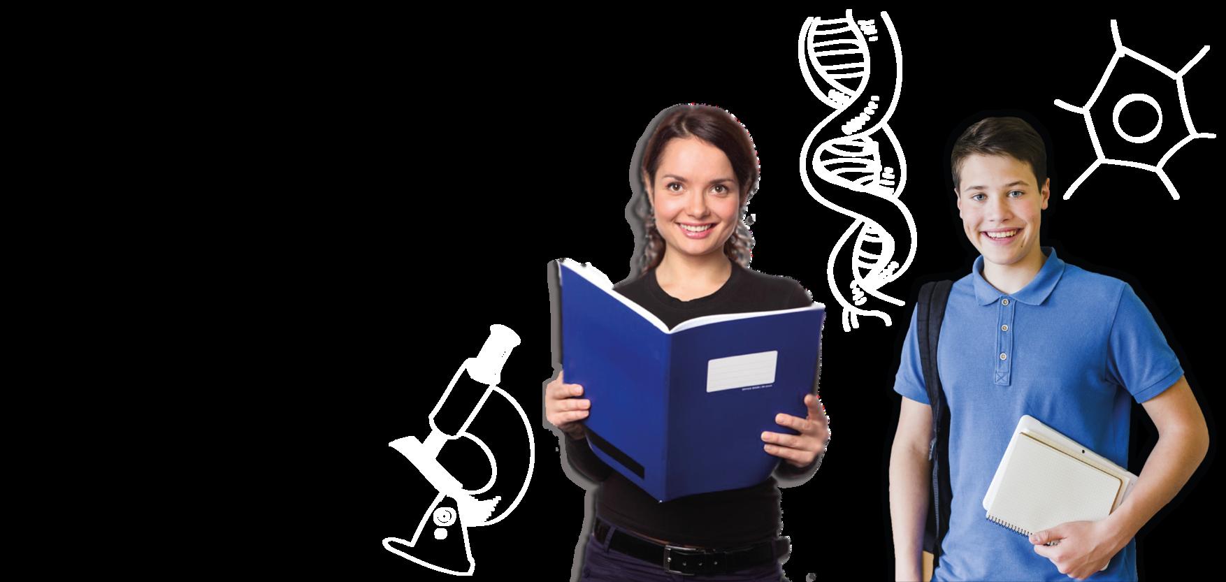 Интенсивные курсы подготовки к ЕГЭ и ОГЭ по биологии в  СПб