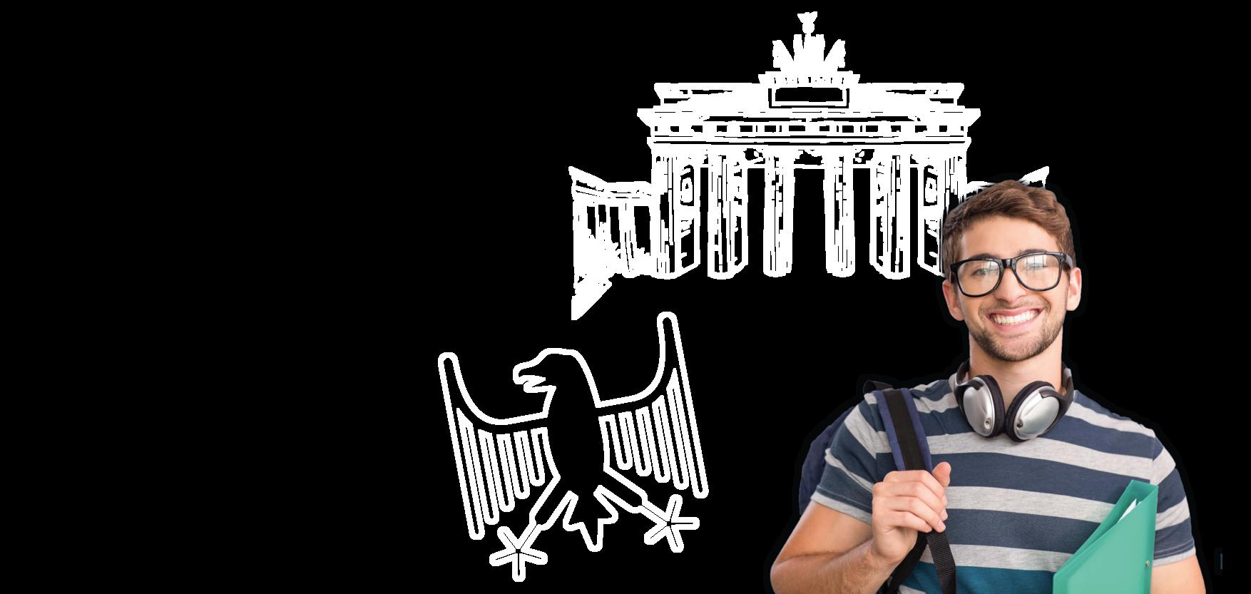 Курсы по немецкому языку для 5, 6, 7 и 8 классов в СПб